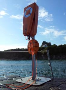 Contact permis bateau rennes